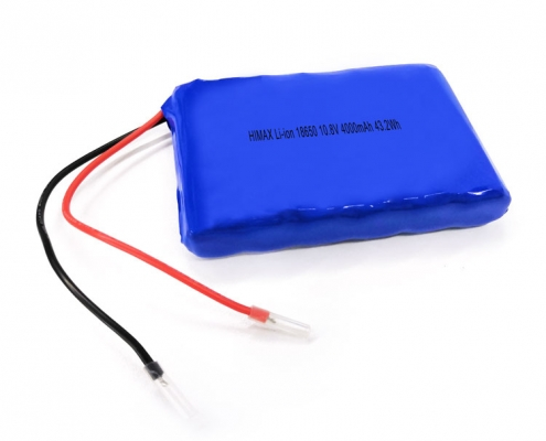 10.8v-4000mah-Batteries