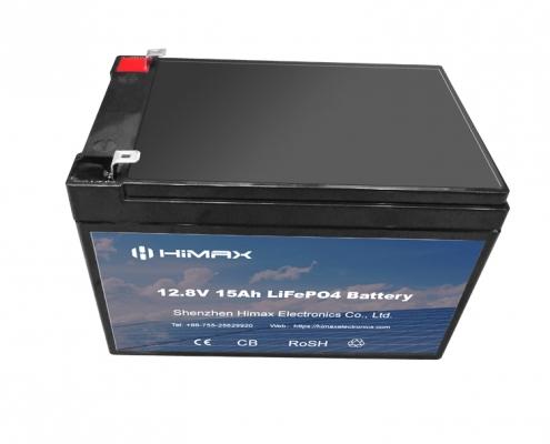 12v15ah Battery