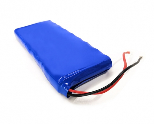 18650 Li ion Battery 4400mah 10.8v