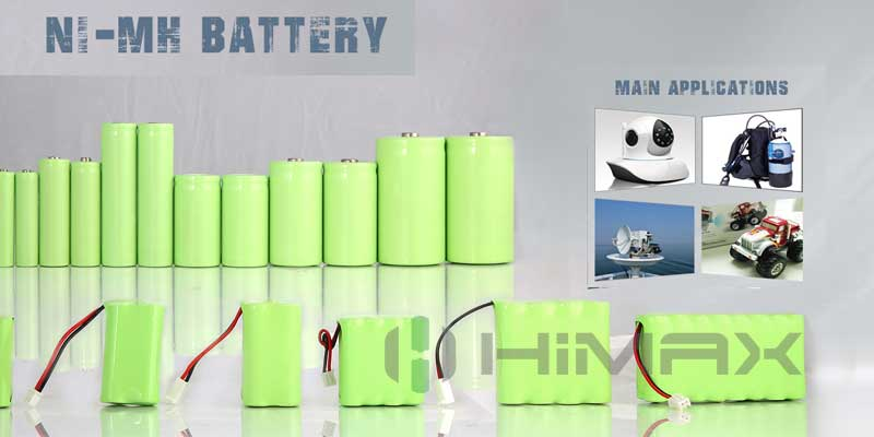 NI-MH-Battery-Pack