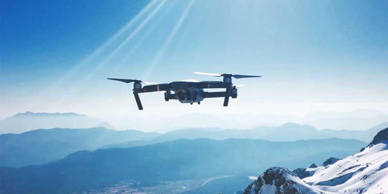 Drone-Battery-lipo