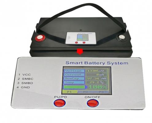 lcd-12v-Battery