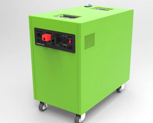 48v-100ah-Solar Battery For Home