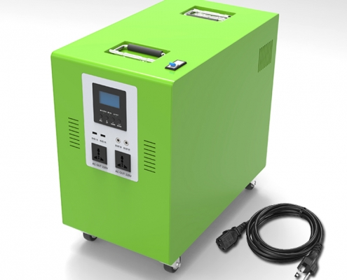 5kw-Battery-Pack