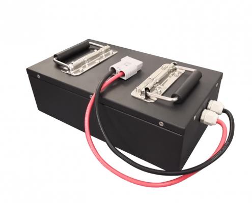 48v 30ah Battery
