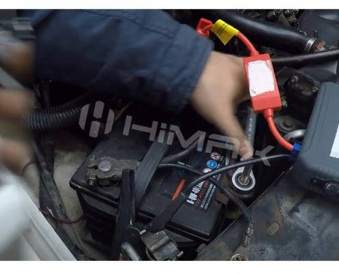 Battery-Starter-Pack 12v 150Ah
