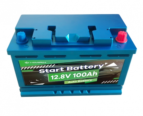 Car-Battery-Starter 150Ah