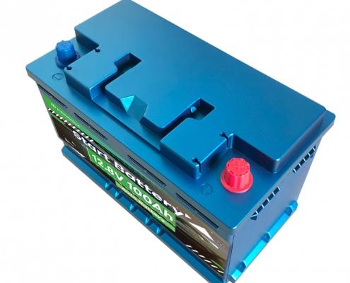Car-Lithium-Battery