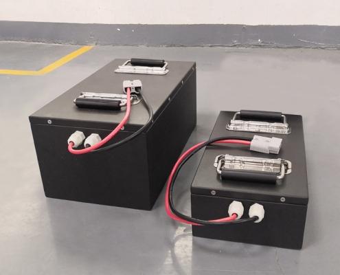 Ebike Battery 60v 20ah