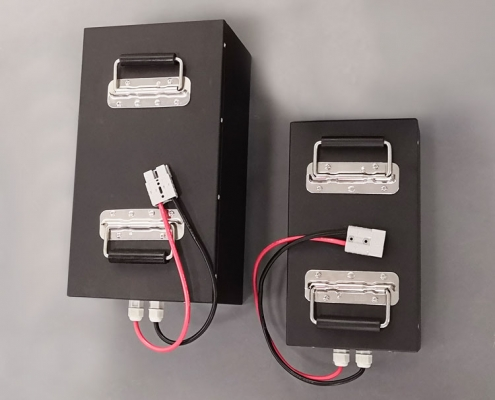 Electric Vehicle Battery 48V