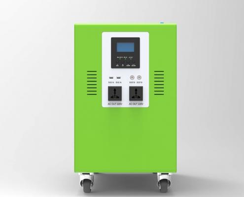 Lithium-48v-100ah-Battery