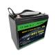 24v Lithium Battery 50ah