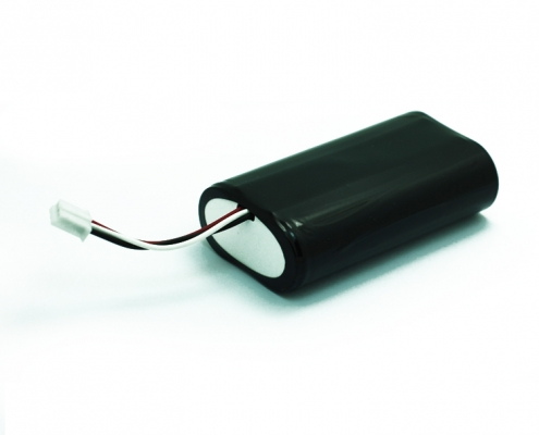 5000mah-3.7v-18.5wh 18650 Battery