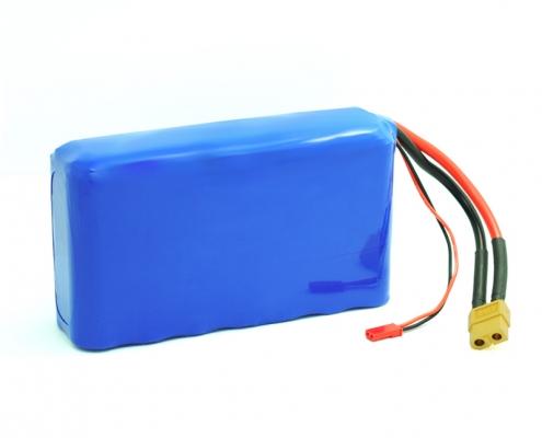 Battery Pack for Solar