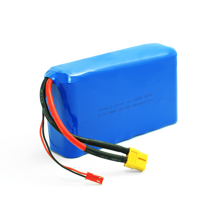 18650 Li-ion Battery 3.7V 45Ah