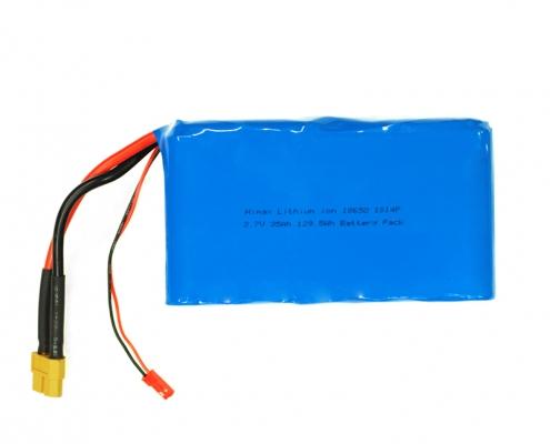 Solar Battery 3.7V