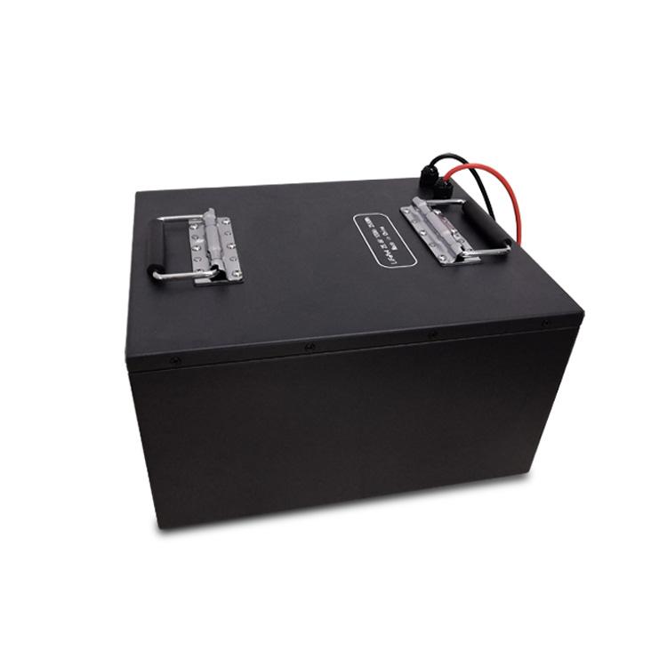 25.6v 300ah Battery