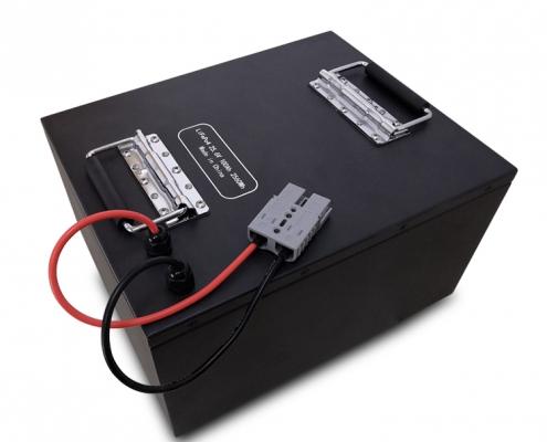 25.6v-100ah Batteries