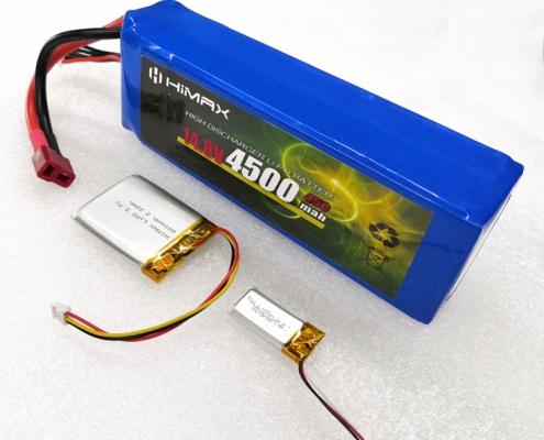 4s-Lipo-Battery
