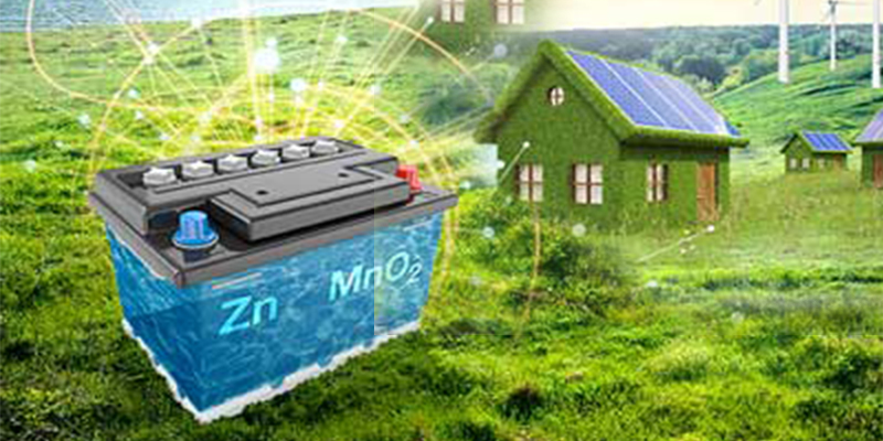New-Battery-Technologies