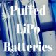 Puffed-Lipo-Battery