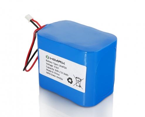 LFP 3S Battery