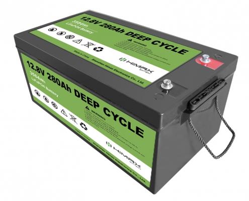 280ah-Deep-Cycle-Battery
