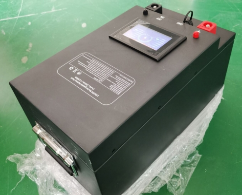 Electric-Golf-Battery
